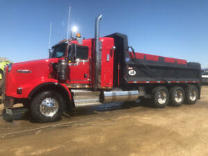 Kenworth | Buy or Sell Heavy Equipment in Calgary | Kijiji ...Kenworth Dump Trucks For Sale In Bc