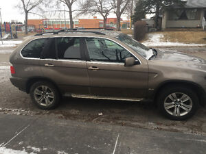 !!!!REDUCED!!!2005 BMW X5 EXECUTIVE PACKAGE SUV 4.4i, Crossover