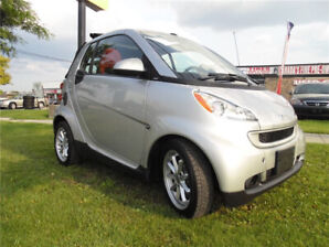 2009 Smart FourTwo Convertible