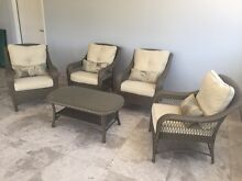 Discounted New 5 Piece Outdoor Setting South Perth South Perth Area Preview