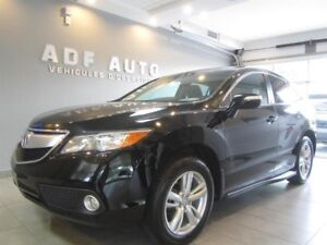 Acura RDX TECHNOLOGY PACKAGE NAVIGATION AWD 2015