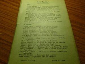 RADIOPHONIQUE R.S.V.P. (1942) Gatineau Ottawa / Gatineau Area image 2