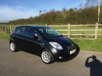 Toyota Yaris 1.4 D-4D SR lovely example finance available from £25 per week
