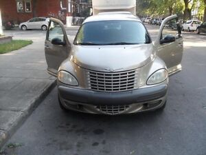 Chrysler pt Cruser 2002