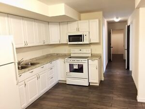 ALL INCLUSIVE 2 Bedroom Apartment Available September 15, 2016