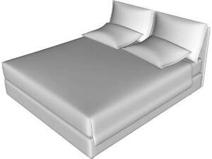 BEDS / MATTRESS PICKED UP AND DELIVERED FROM $20 GUY WITH A UTE H North Lakes Pine Rivers Area Preview