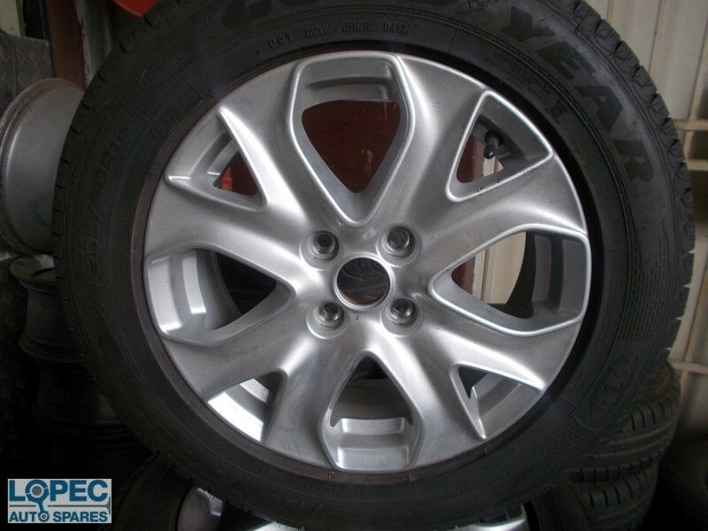 Ford Ecosport Mag Set FOR SALE