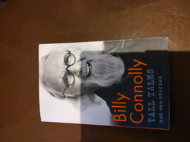 Book, Billy CONNOLLY.