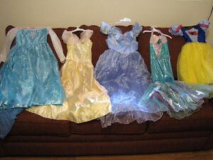 Disney Princesses Play Dresses and more