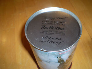 TIM HORTONS COFFEE CANISTERS Windsor Region Ontario image 3