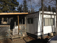 Mobile Home/Hunting Cabin 12x46