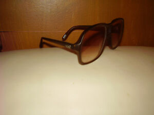 Carl Zeiss Marwitz Sunglasses 8062 Made In West Germany Rare