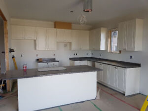 New Kitchen cabinets for sale