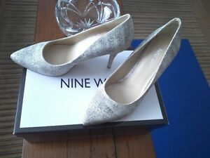 Brand New Nine West Shoes $30/each OBO