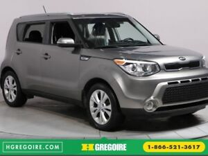 2014 Kia Soul EX+ AUTO A/C MAGS  BLUETOOTH CAMERA RECUL  MIRROIR