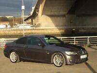 2008 BMW 3 Series 2.0 320i M Sport 2dr