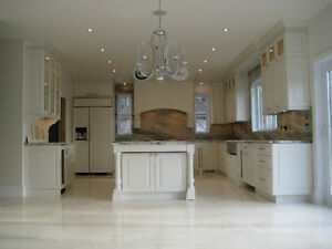 Custom Cabinetry for Kitchen, Vanity & Storage West Island Greater Montréal image 2