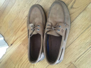 Sperrys brand shoes