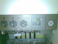 Worcester Bosch 28 rss cdi combination boiler