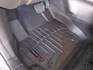 Wanted! Weathertech mats for Mazda 3 2011
