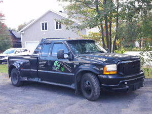 1999 Ford F-350 Lariat Camionnette