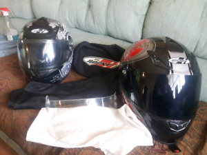 Two JOE ROCKET !!! helmets the price is each helmet