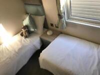 Static Caravan Hastings Sussex 2 Bedrooms 6 Berth Delta Superior 2018 Beauport