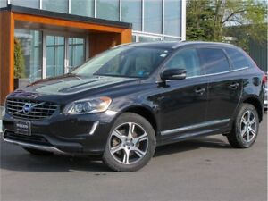 2015 Volvo XC60 T6 T6 | AWD | FULL VOLVO WARRANTY TO 160K