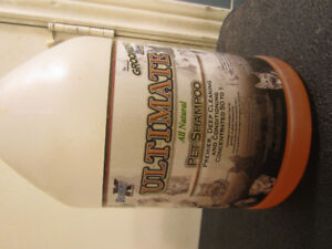 Ultimate Shampoo by Double K - Beamsville