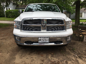 2012 Dodge Power Ram 1500 Other