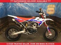 FANTIC MOTOR TL FANTIC TL 250 E ENDURO BIKE VERY CLEAN LOW MILES 2017 17