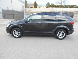 2009 Dodge Journey Auto V6 3.5L 131000KM SUV, Crossover