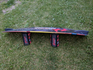 HydroSlide Wakeboard - Junior Size
