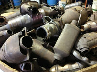 Catalytic Converter ? - WE BUY CATS - PAY CASH - 613-878-9879