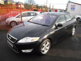 Ford Mondeo 1.8 TDCi ( 125ps ) Sport. MOT August 2018