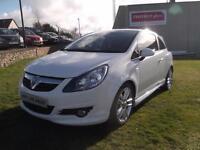 Vauxhall/Opel Corsa 1.2i 16v ( 85ps ) 2010.5MY SXi