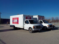 Moving around Winnipeg? Man on the Move Moving can help