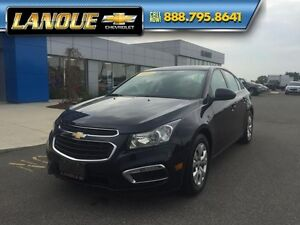2016 Chevrolet Cruze Limited 1LT  UNBELIEVABLE YEAR END CLEARANC