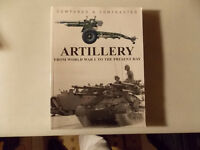 ARTILLERY FROM WORLD WAR I TO PRESENT DAY