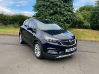2018 Vauxhall Mokka X 1.4 ELITE NAV ECOTEC S/S Hatchback PETROL Manual