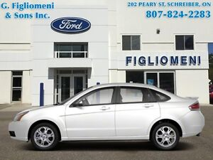 2010 Ford Focus SEL   - $116.31 B/W  - Low Mileage