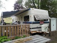 1992 35' Royal Quick sale in Woodstock
