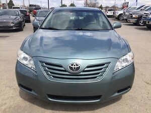 2009 TOYOTA CAMRY LE * POWER GROUP * EXTRA CLEAN London Ontario image 9