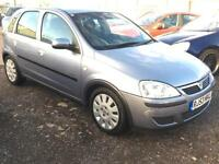 2003/53 Vauxhall/Opel Corsa LONG MOT EXCELLENT RUNNER
