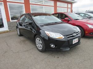 2012 Ford Focus $29 WEEKLY Hatchback