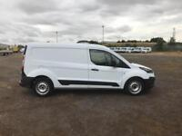 Ford Transit Connect 1.6 Tdci 95Ps Econetic Van DIESEL MANUAL WHITE (2015)