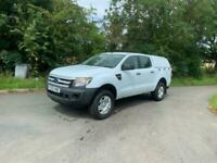 2013 Ford Ranger Pick Up Double Cab XL 2.2 TDCi 150 4WD PICK UP Diesel Manual