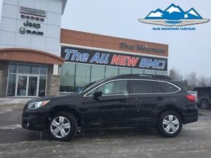 2015 Subaru Outback 2.5i   ACCIDENT FREE, BLUETOOTH, HEATED SEAT