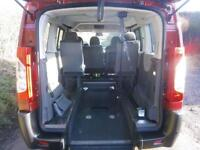 2012 Peugeot Expert Tepee PEUGEOT INDEPENDENCE WHEELCHAIR ACCESSIBLE VEHICLE ...