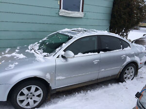 2005 Volkswagen Passat Other